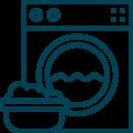 önkiszolgáló mosoda mosás szárítás